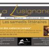 """©Les Samedis Littéraires """"Écrire des cadavres exquis"""""""