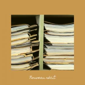 ESCAPADES Sous les mots Ateliers proposés : Ecrire Nouveau récit