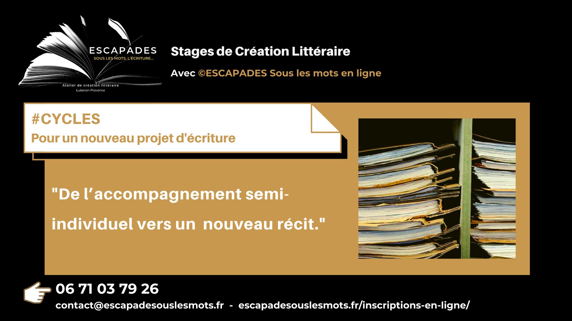 Read more about the article Écrire un autre Roman